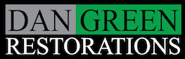 Dan Green Restorations Logo